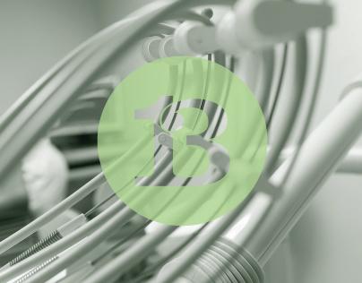 Clinica Bergamin13 website