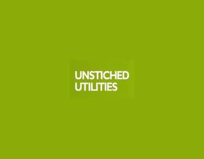 Unstitched Utilities