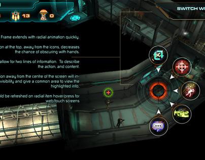 UI   Line Of Defense: Tactics