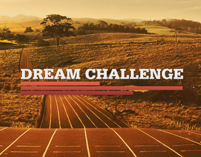 Dream Challenge - Concept for iOS5