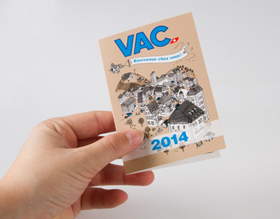 VAC - print 2013