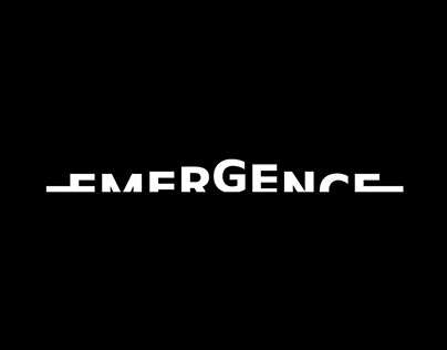 Emergence, the prosperity network.