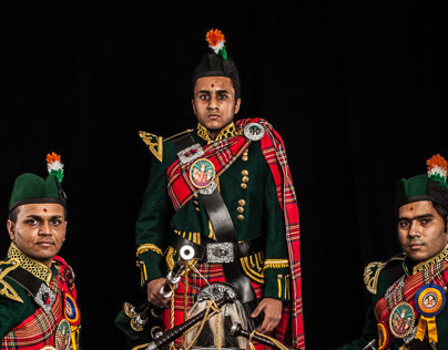 American Bagpipers