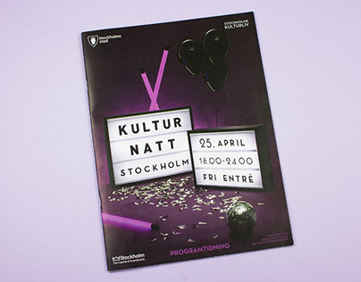 Kulturnatt Stockholm