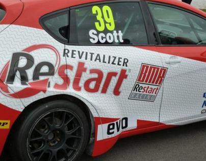 BMR Restart Racing