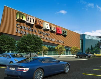IMPROVE Canada's largest home improvement centre