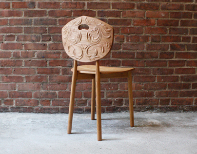 Kubbe Chair