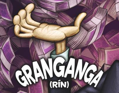 Granganga (rín)