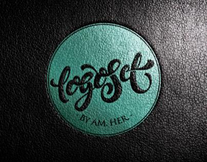 Logo Set By AmadoHdz