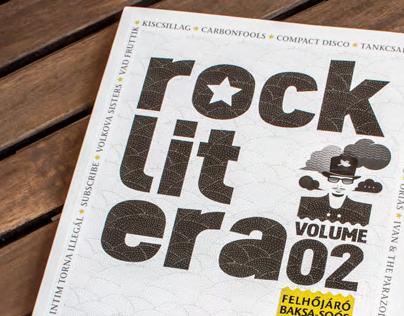 Rocklitera vol.02