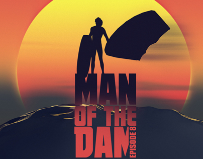 Man of the Dam 2013