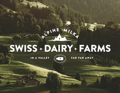 Swiss Dairy Farms