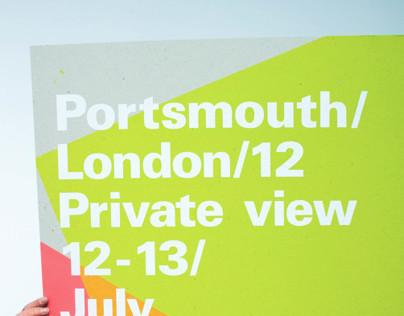 Portsmouth/London/12
