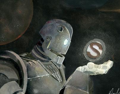 Super Iron Giant