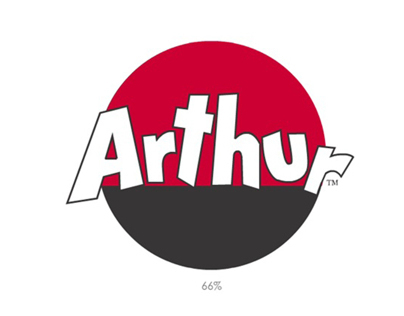 Arthur - Flash Animation