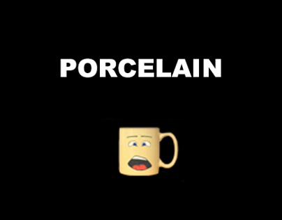 Porcelain - RTS nominated film.