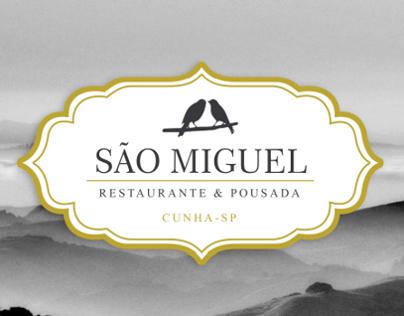 Restaurante e Pousada São Miguel