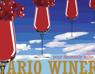 Ontario Tourism Campaign