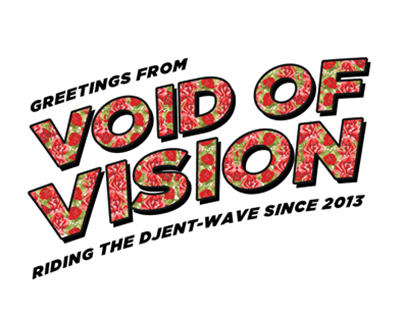 Void Of Vision // Merchandise