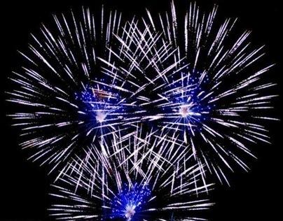 SWAV.Design Photography: Fireworks