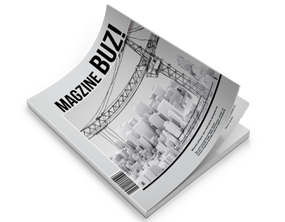 65 Pages Magazine Template