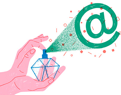 selling by email - PERIODICO EL CORREO