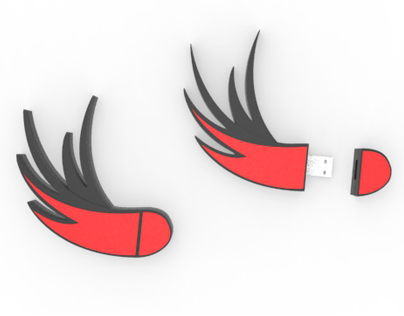 USB wings