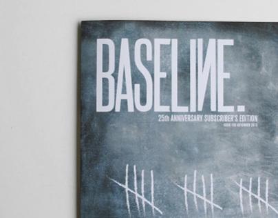 Baseline Magazine - Subscriber's Edition