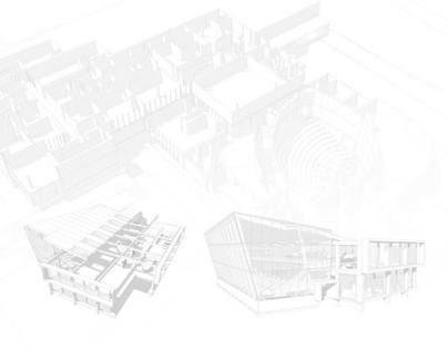 M. Arch Portfolio