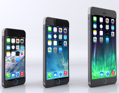 iPhone 6 Concept -Based on rumors