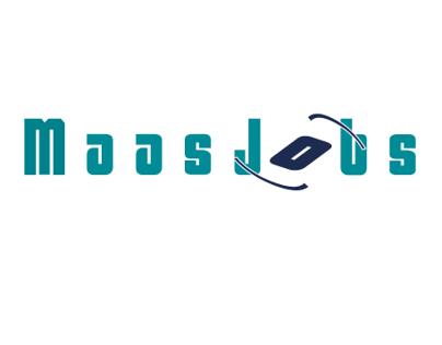Huisstijl MaasJobs