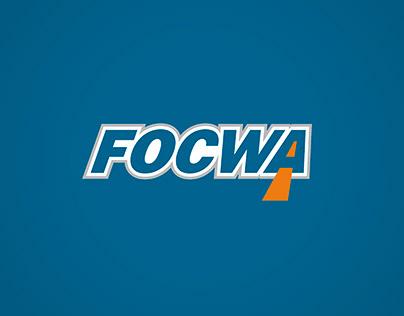 Logo Restyle FOCWA