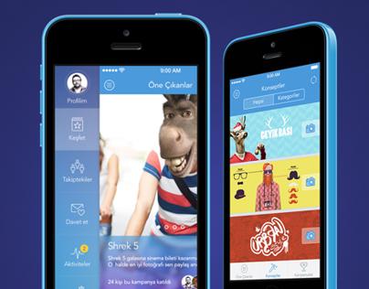 Pozz App