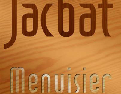 Logo Artisan Menuisier