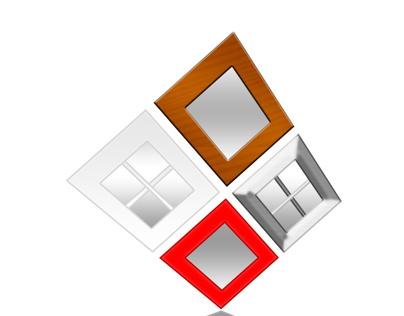 Logo Vimac Menuiserie