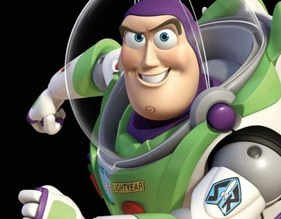 Toy Story 3: Digital Ad Campaign