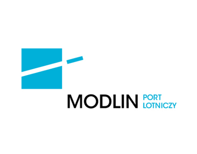 Modlin airport CI