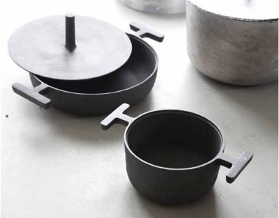 JUMBO cookware