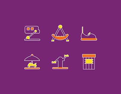 APPU GHAR - Wayfinding and Signage Design