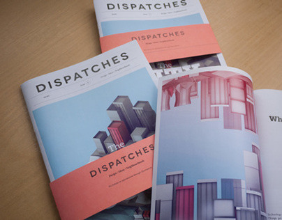 Dispatches: The Smart City