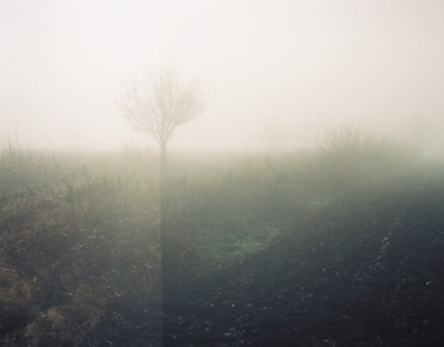 Ghosts – Film Photography [2014]