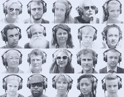 MOUSA - Die Gesellschaft, Musik und Emotionen