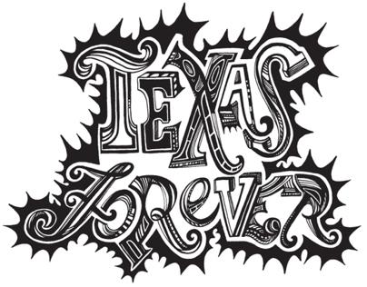 Texas Forever Original