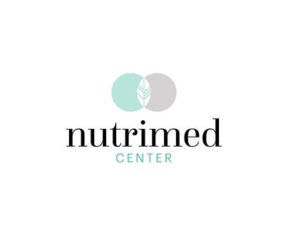Nutrimed logotype