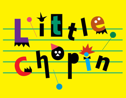 Little Chopin Invitation