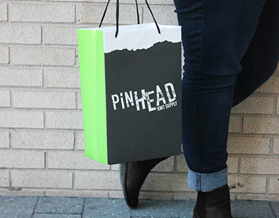 Pinhead Knit Supply