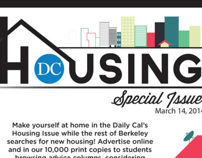 Housing special issue