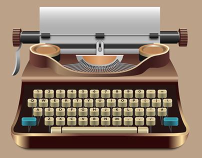 Virtual Typewriter Party