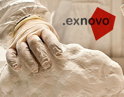 .exnovo - Web Design
