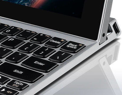 Lenovo Miix 2 Convertible Tablet